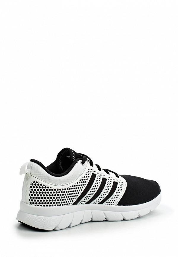 Женские кроссовки Adidas Neo (Адидас Нео) AQ1529: изображение 2