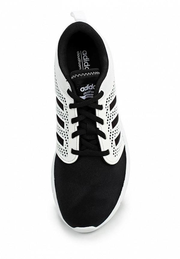 Женские кроссовки Adidas Neo (Адидас Нео) AQ1529: изображение 4