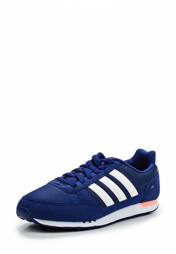 Женские кроссовки Adidas Neo (Адидас Нео) AW4950
