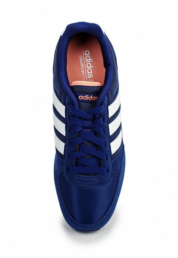 Женские кроссовки Adidas Neo (Адидас Нео) AW4950: изображение 4