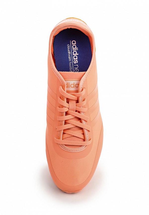 Женские кроссовки Adidas Neo (Адидас Нео) AW4954: изображение 4