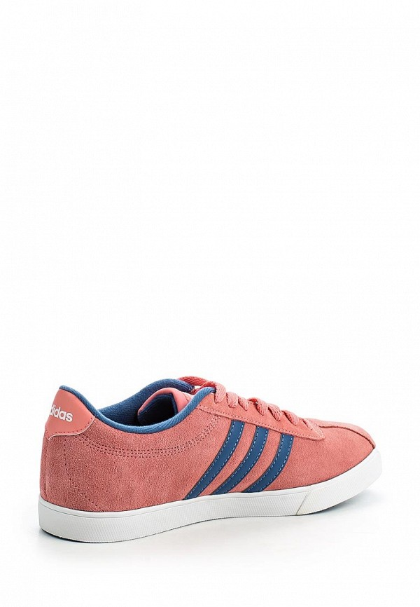 Женские кеды Adidas Neo (Адидас Нео) F99427: изображение 2