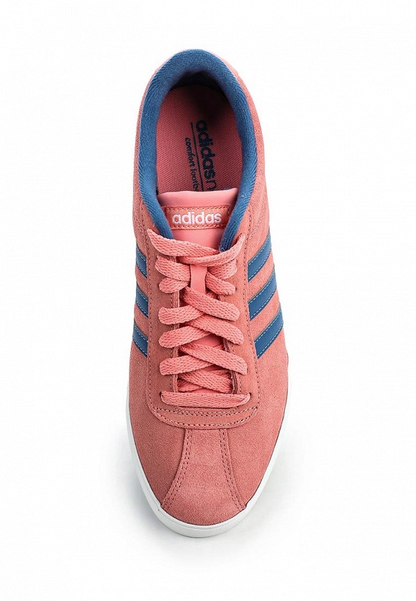 Женские кеды Adidas Neo (Адидас Нео) F99427: изображение 4
