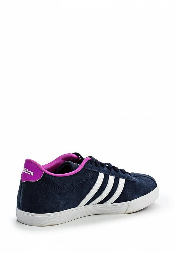 Женские кеды Adidas Neo (Адидас Нео) F99431: изображение 2