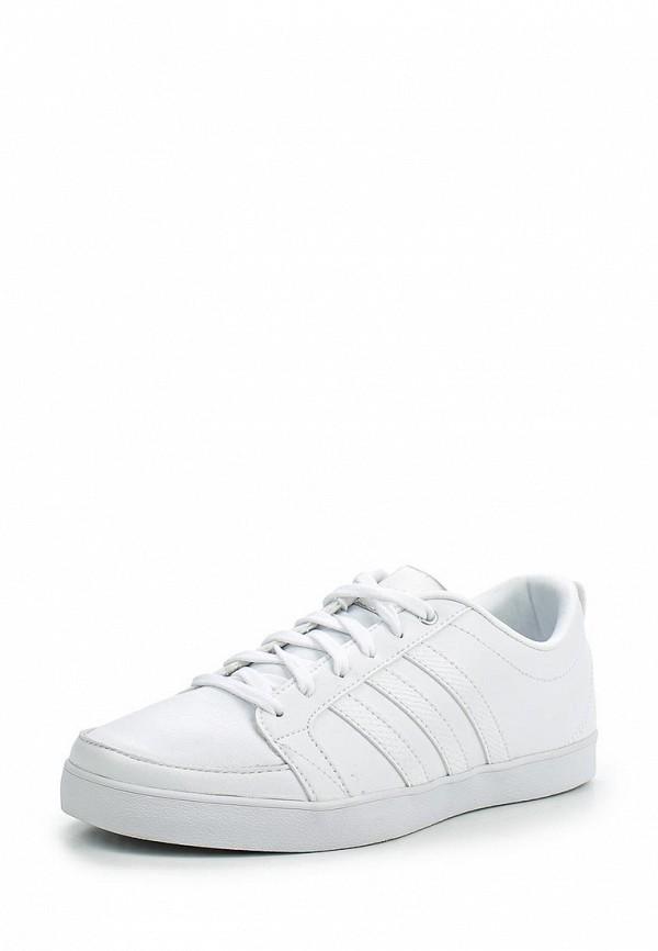 Женские кеды Adidas Neo (Адидас Нео) F99551: изображение 1