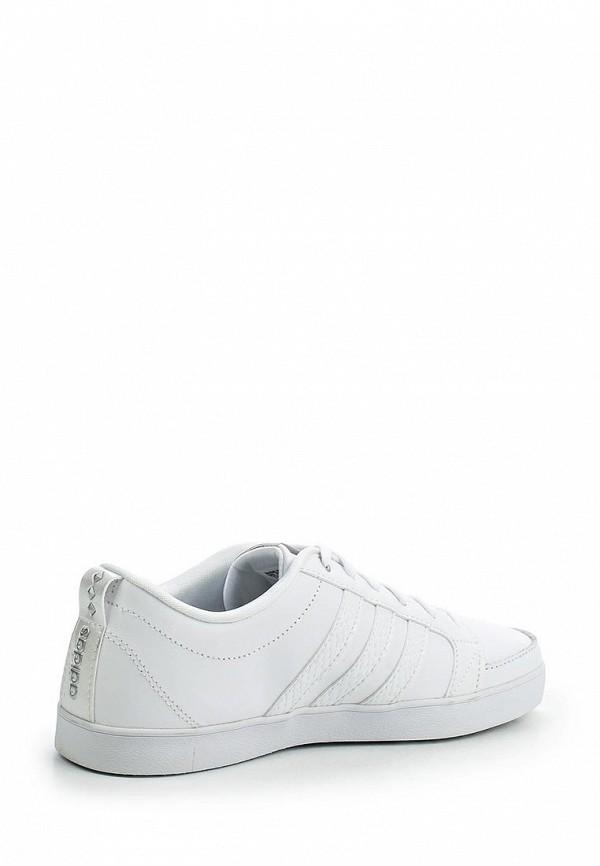 Женские кеды Adidas Neo (Адидас Нео) F99551: изображение 2