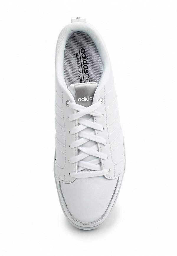Женские кеды Adidas Neo (Адидас Нео) F99551: изображение 4