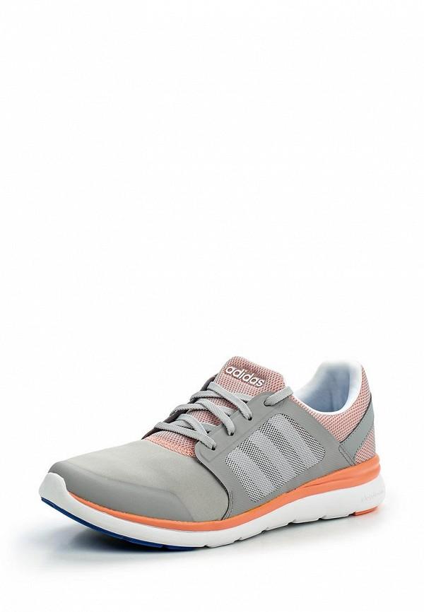 Женские кроссовки Adidas Neo (Адидас Нео) F99572: изображение 1