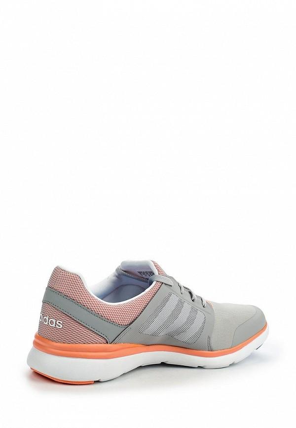 Женские кроссовки Adidas Neo (Адидас Нео) F99572: изображение 2