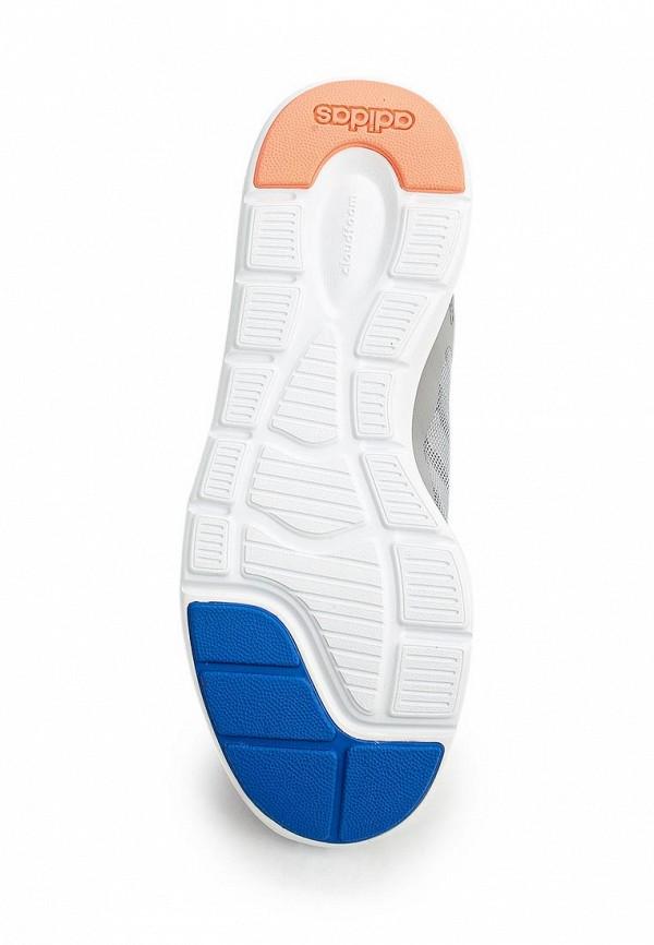 Женские кроссовки Adidas Neo (Адидас Нео) F99572: изображение 3