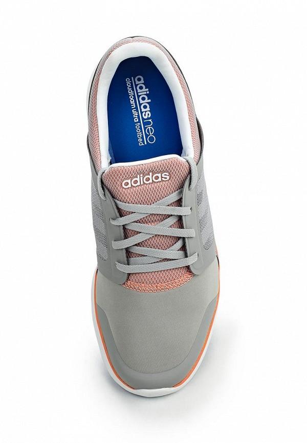 Женские кроссовки Adidas Neo (Адидас Нео) F99572: изображение 4