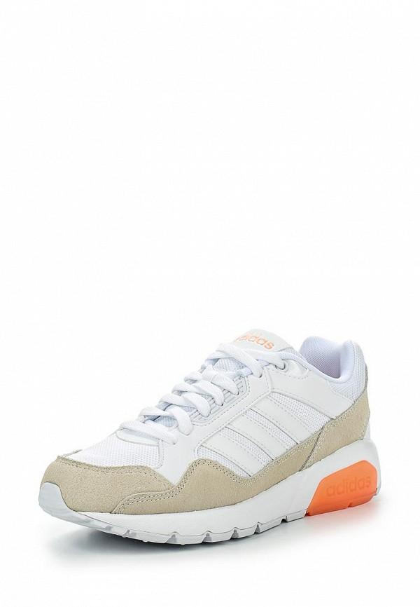 Женские кроссовки Adidas Neo (Адидас Нео) AW4927