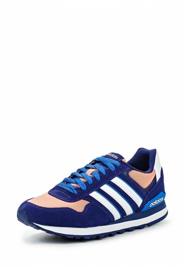 Женские кроссовки Adidas Neo (Адидас Нео) AW4934