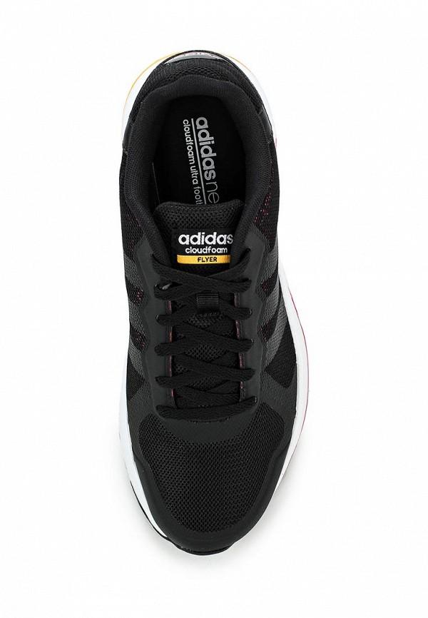 Женские кроссовки Adidas Neo (Адидас Нео) AW5250: изображение 4