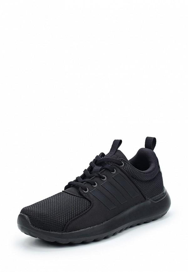 Кроссовки adidas Neo. Цвет: черный
