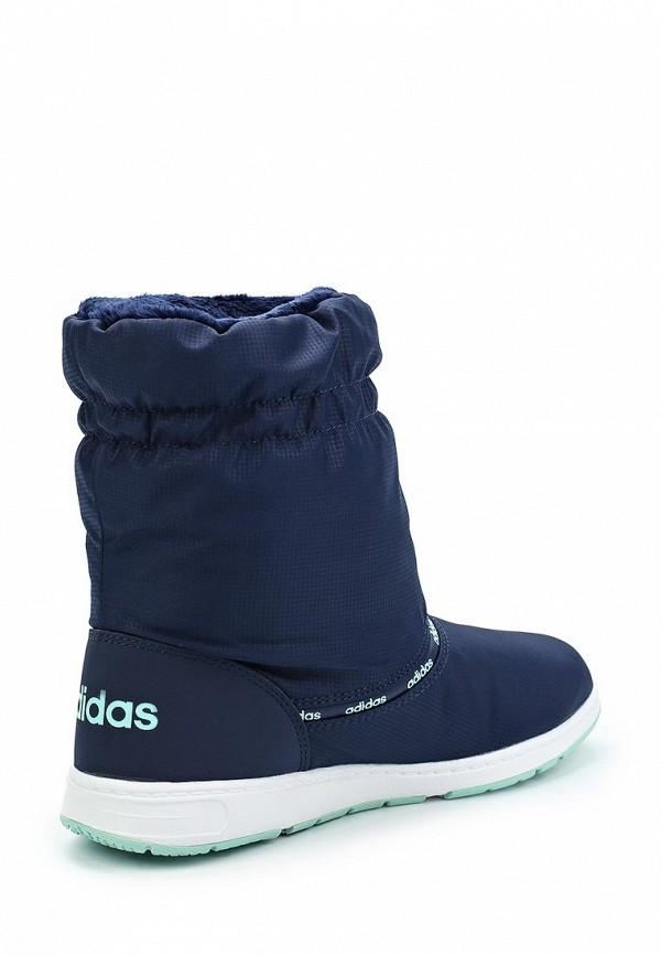 Фото Дутики adidas Neo. Купить с доставкой