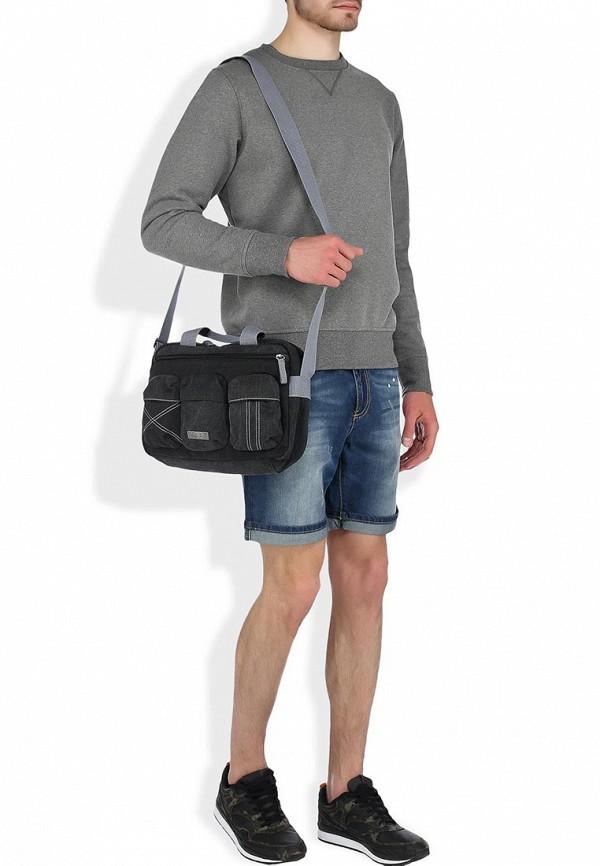 Спортивная сумка Adidas Neo (Адидас Нео) F80203: изображение 3