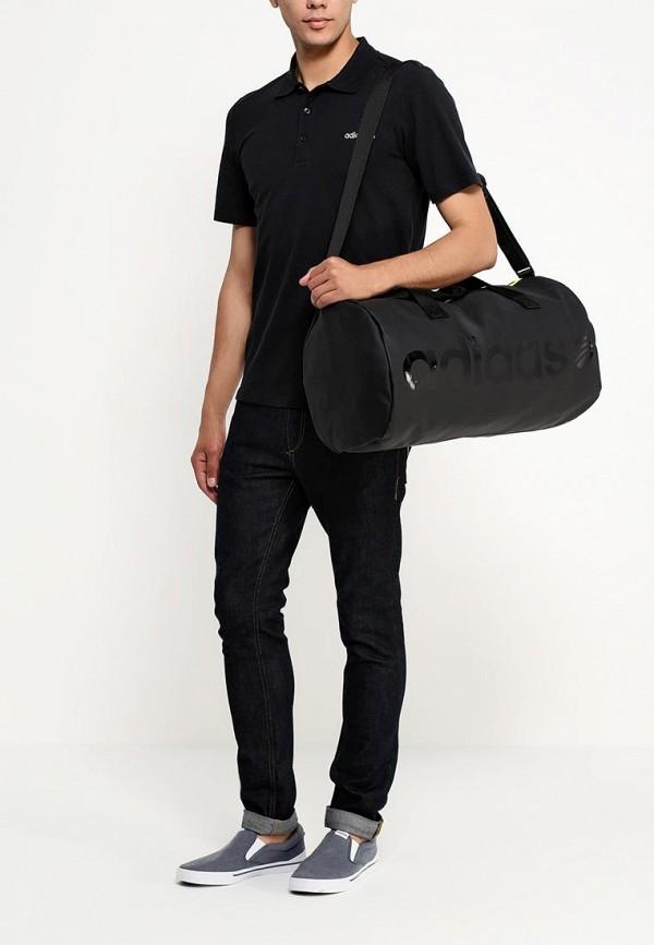 Спортивная сумка Adidas Neo (Адидас Нео) AA6130: изображение 4