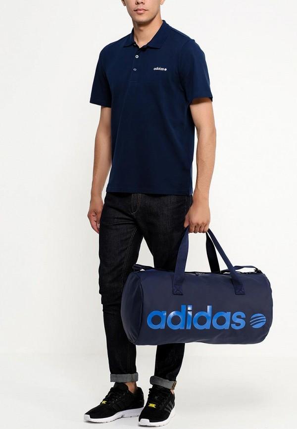 Спортивная сумка Adidas Neo (Адидас Нео) AC1410: изображение 1