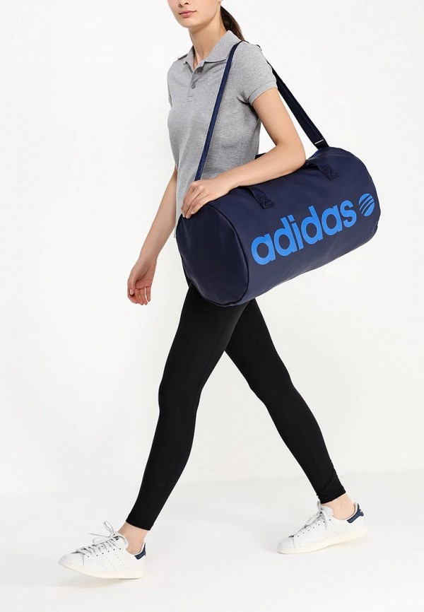 Спортивная сумка Adidas Neo (Адидас Нео) AC1410: изображение 5