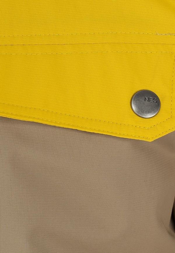 Куртка Adidas Neo (Адидас Нео) F78898: изображение 4