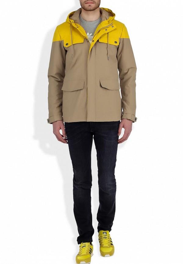 Куртка Adidas Neo (Адидас Нео) F78898: изображение 6