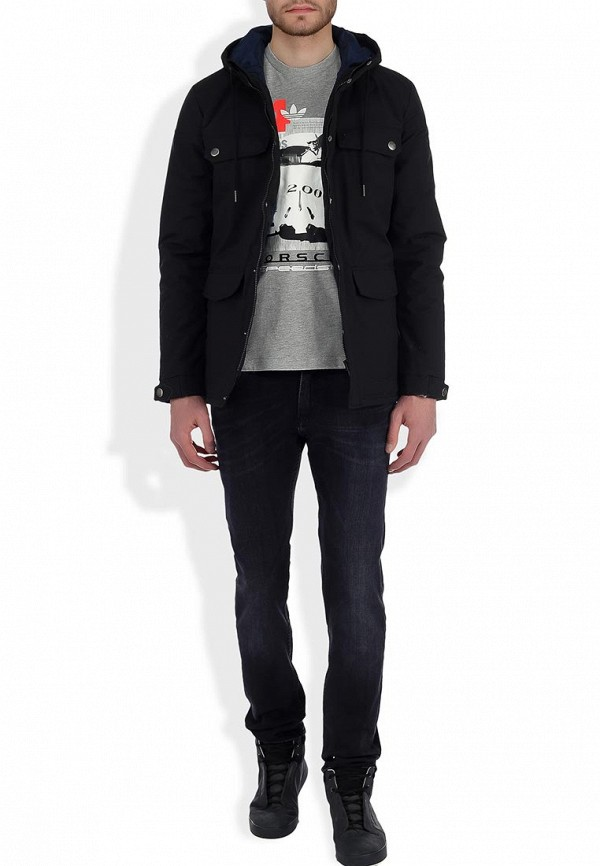 Куртка Adidas Neo (Адидас Нео) F81176: изображение 6