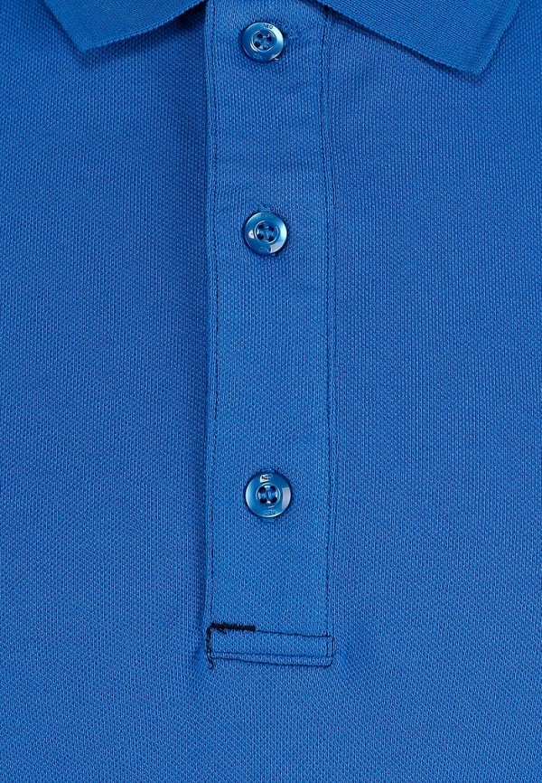 Мужские поло Adidas Neo (Адидас Нео) M60695: изображение 5