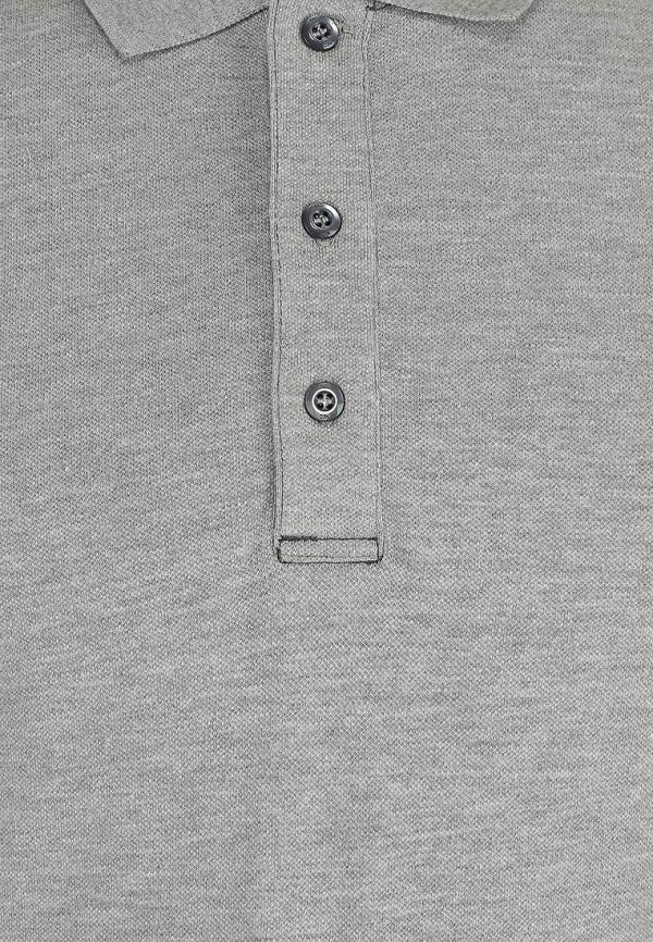 Мужские поло Adidas Neo (Адидас Нео) M61093: изображение 5