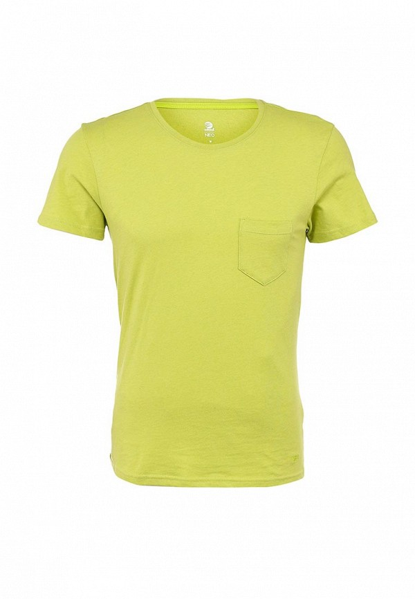 Спортивная футболка Adidas Neo (Адидас Нео) M61113: изображение 1