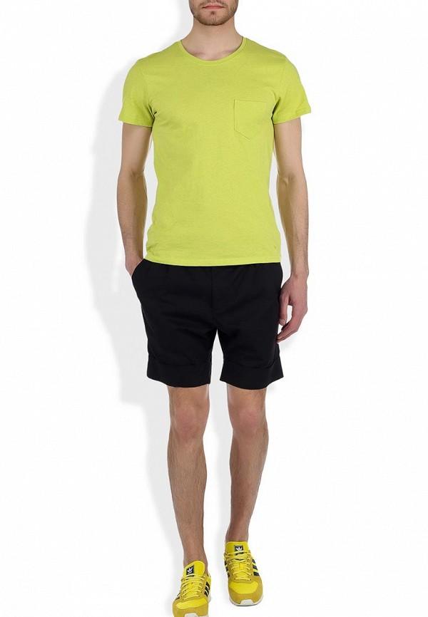 Спортивная футболка Adidas Neo (Адидас Нео) M61113: изображение 6