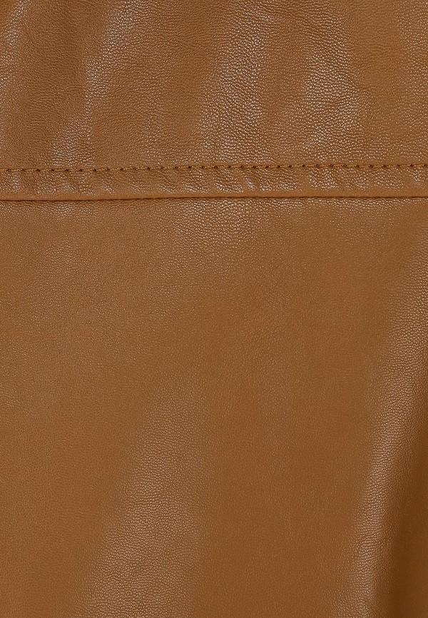 Кожаная куртка Adidas Neo (Адидас Нео) Z73346: изображение 5