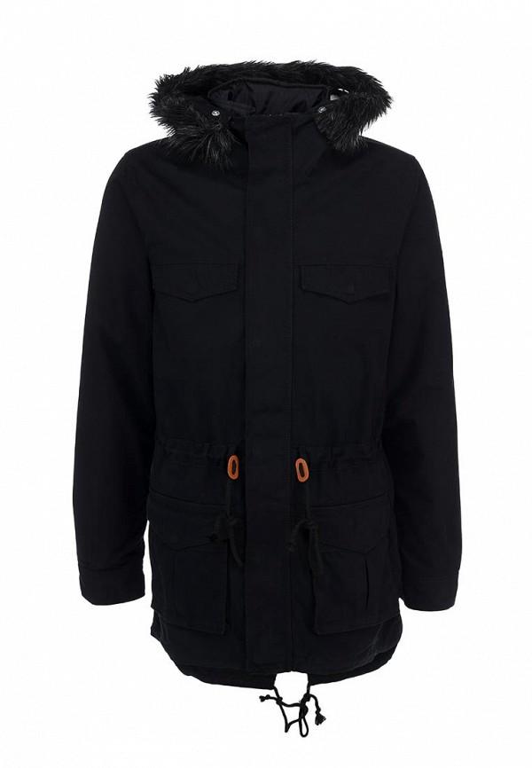 Утепленная куртка Adidas Neo (Адидас Нео) F83231: изображение 1