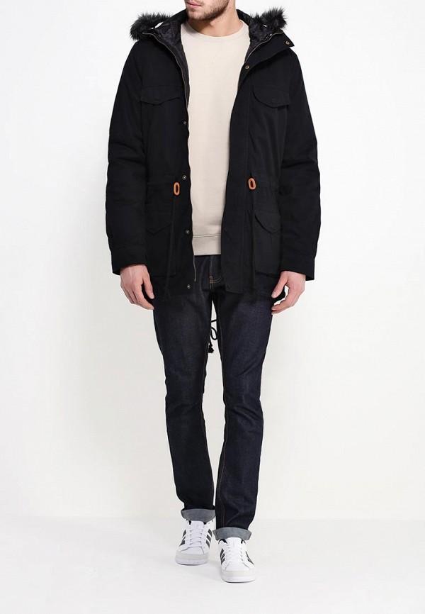 Утепленная куртка Adidas Neo (Адидас Нео) F83231: изображение 4