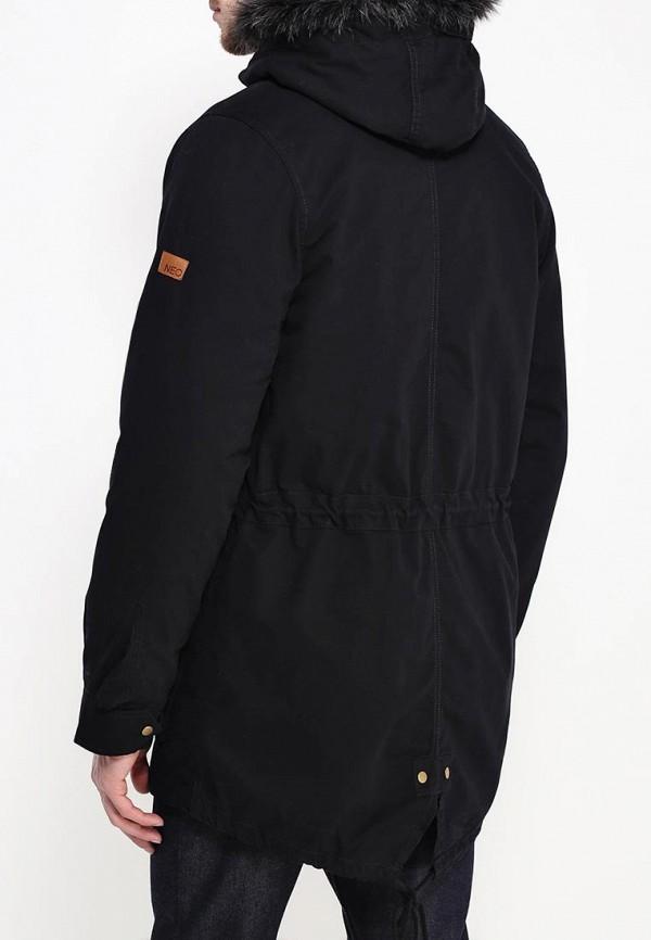 Утепленная куртка Adidas Neo (Адидас Нео) F83231: изображение 7
