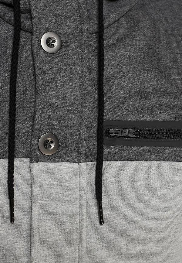 Толстовка Adidas Neo (Адидас Нео) F78914: изображение 2