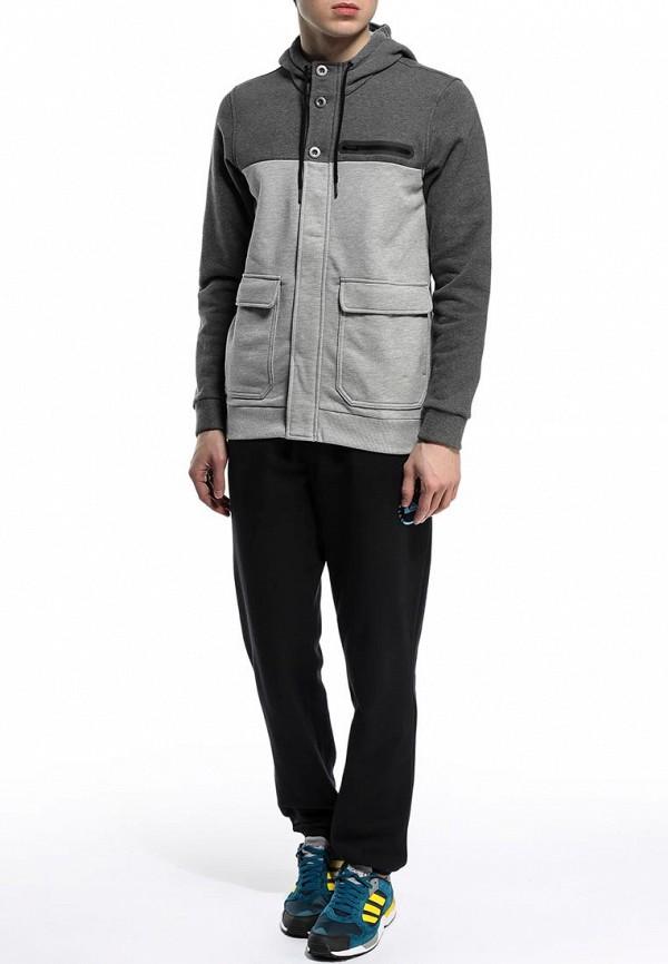 Толстовка Adidas Neo (Адидас Нео) F78914: изображение 3