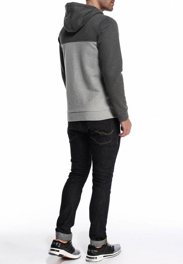 Толстовка Adidas Neo (Адидас Нео) F78914: изображение 6