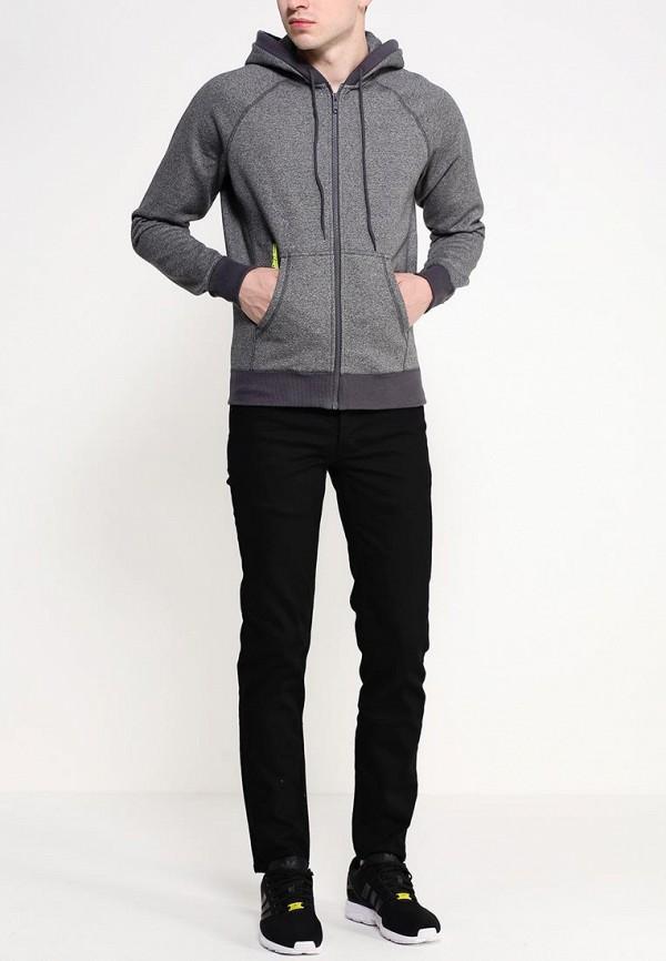 Толстовка Adidas Neo (Адидас Нео) AA5830: изображение 3