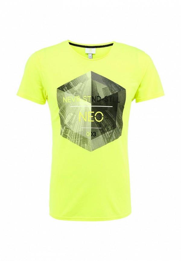 Спортивная футболка Adidas Neo (Адидас Нео) AE3629: изображение 1