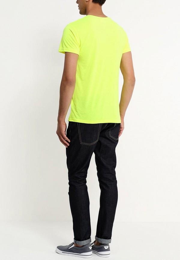 Спортивная футболка Adidas Neo (Адидас Нео) AE3629: изображение 5