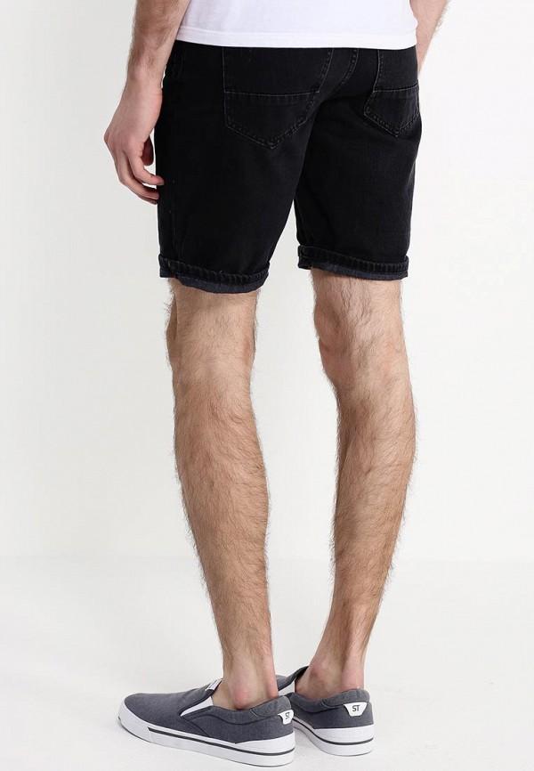 Мужские повседневные шорты Adidas Neo (Адидас Нео) AH4893: изображение 4