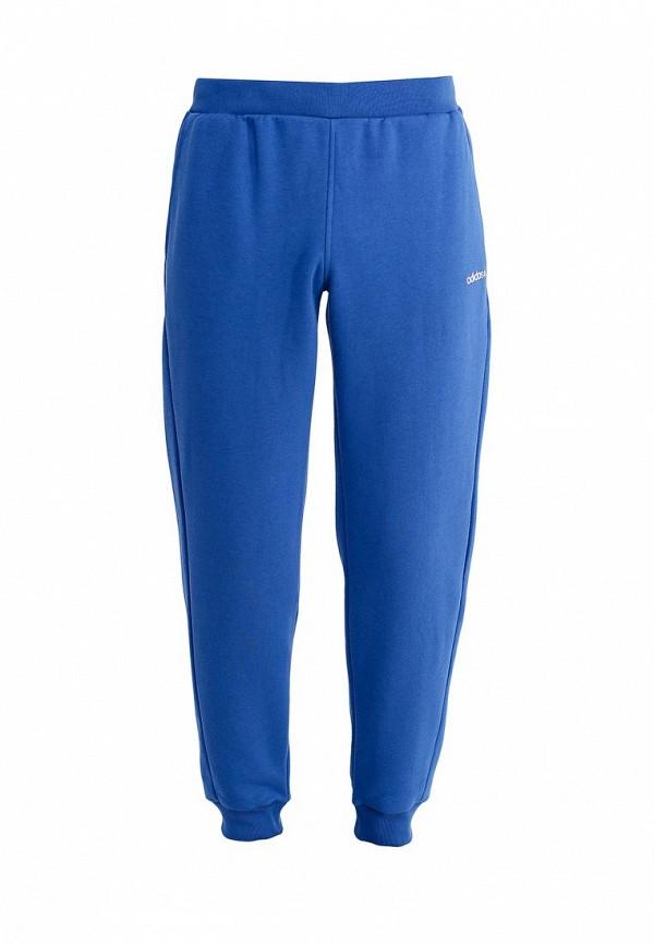Мужские спортивные брюки Adidas Neo (Адидас Нео) A42186: изображение 1