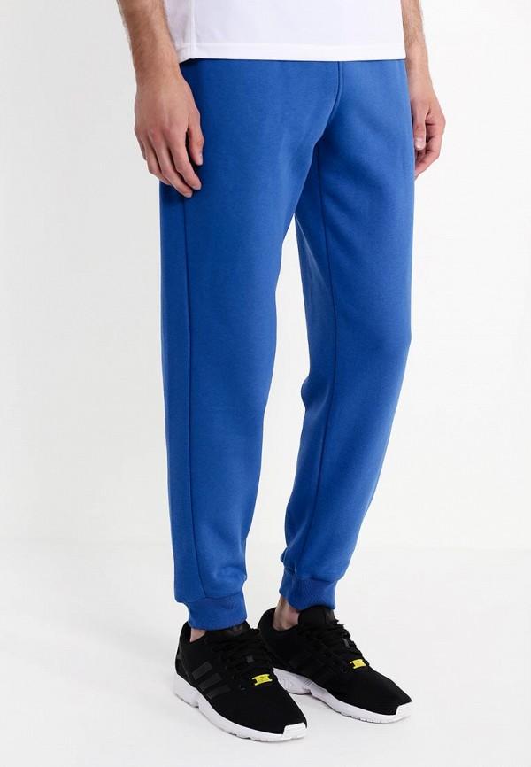 Мужские спортивные брюки Adidas Neo (Адидас Нео) A42186: изображение 2