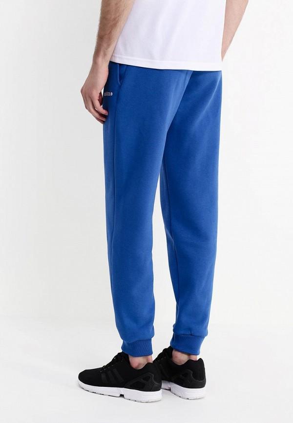 Мужские спортивные брюки Adidas Neo (Адидас Нео) A42186: изображение 4