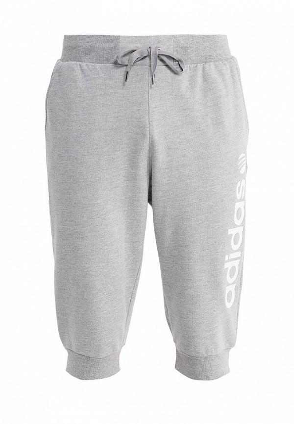 Мужские спортивные шорты Adidas Neo (Адидас Нео) M31942: изображение 1
