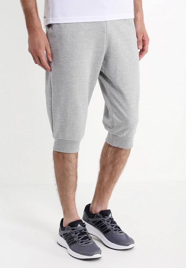 Мужские спортивные шорты Adidas Neo (Адидас Нео) M31942: изображение 2