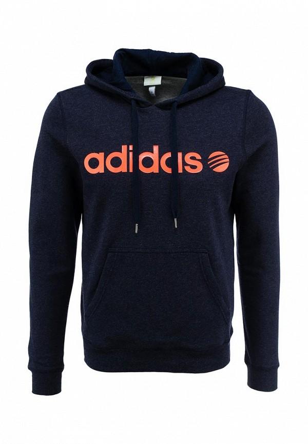 Мужские худи Adidas Neo (Адидас Нео) S25143: изображение 2