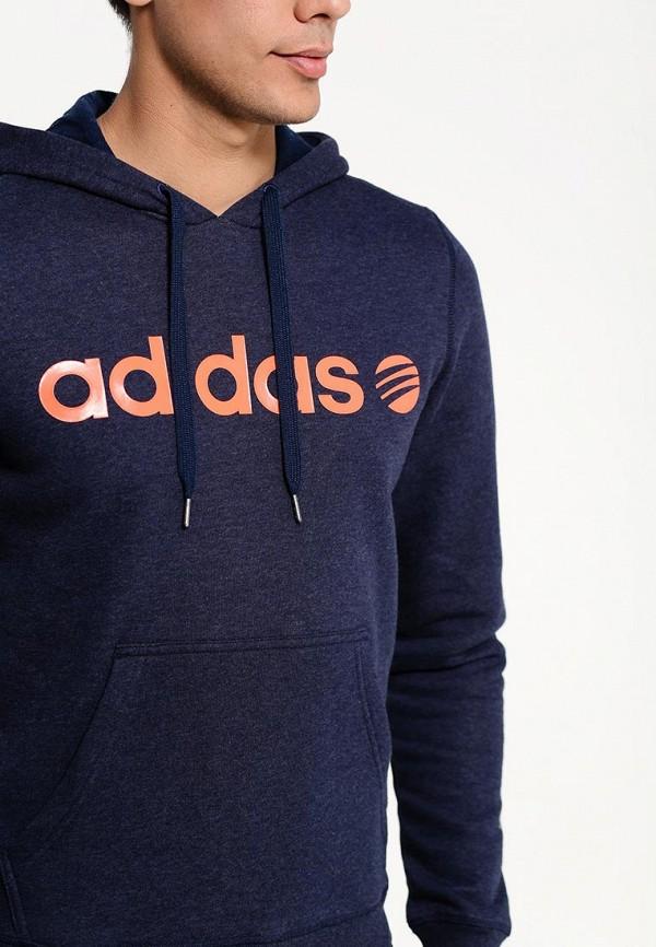Мужские худи Adidas Neo (Адидас Нео) S25143: изображение 3