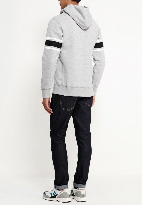 Мужские худи Adidas Neo (Адидас Нео) S26727: изображение 4